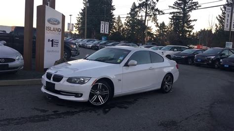 2011 Bmw 335i Reviews by 2011 Bmw 335i Xdrive W Heated Seats Moonroof Review