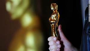 And the Oscar goes to ... - CNN Video