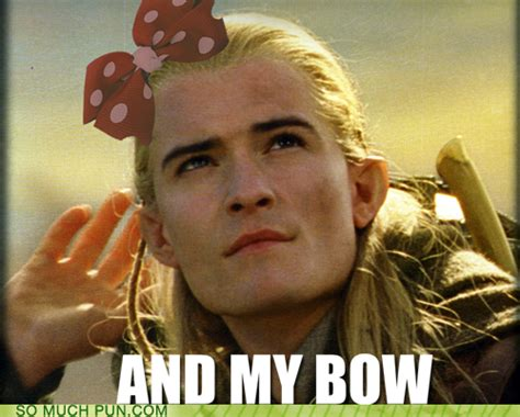Bow Meme - and my bow on tumblr