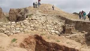 Ancient Jericho  Tell Es-sultan   Jericho