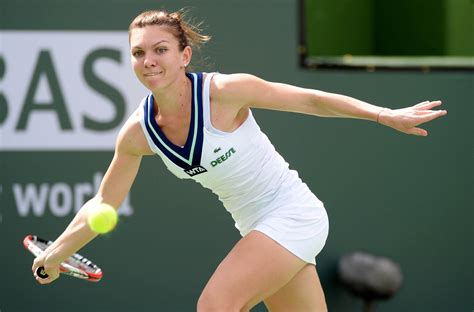 Simona Halep Bio, Fact - age, net worth, affair, boyfriend, married, ethnicity, nationality