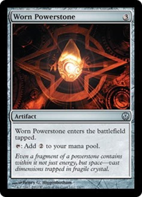 Amulet Of Vigor Deck by Amulet Of Vigor Mtgcombos