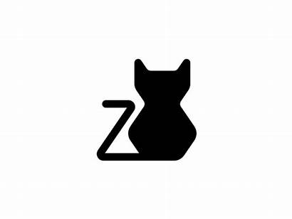 Cat Letter Symbol Cats Tail Lives Gifs