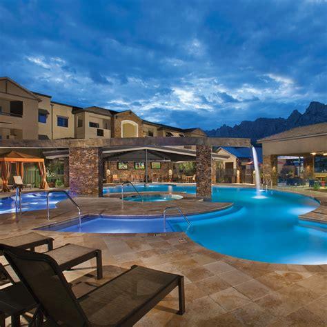 amenities luxury oro valley apartments encantada steam