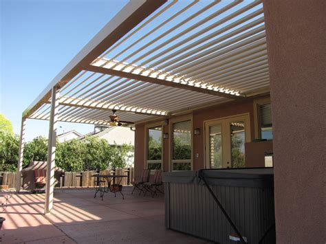 deck shade options houston tx patio covers louvered roof system