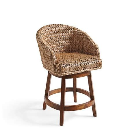 Seagrass Bar Stools Swivel 25 Best Ideas About Seagrass Bar Stools On