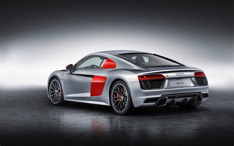 2018 Audi R8 Coupe Sport Edition  Serious Wheels