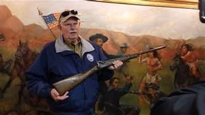 Little Bighorn battlefield archaeologist Doug Scott talks ...