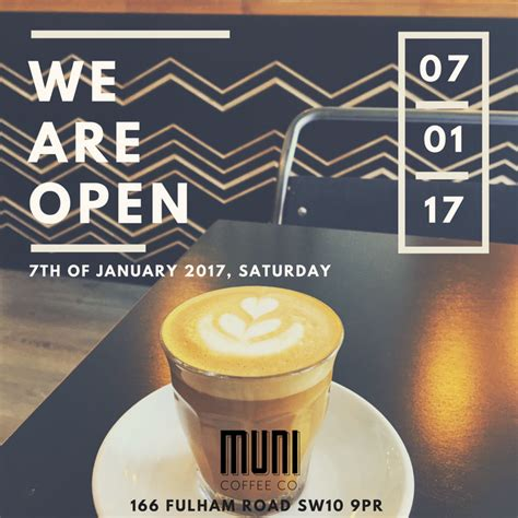 We have been an established business for over 9 years. Muni Coffee Shop: Bringing you Philippine's finest coffee! by Jesica Sanchez-Krause — Kickstarter
