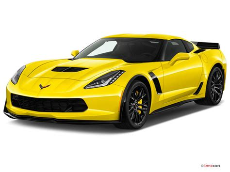 Chevrolet Corvette Prices, Reviews And Pictures