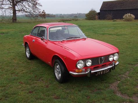 Alfa Romeo Gtv 2000 For Sale by Alfa Romeo Giulia Gt Gtv Gtv 2000 For Sale