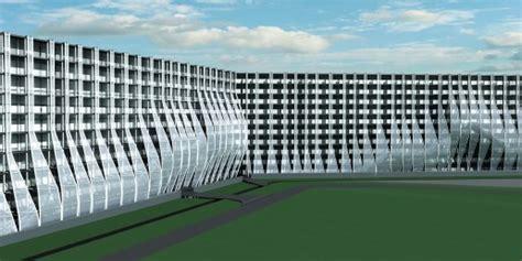 greg lynn form transformation  kleiburg housing block