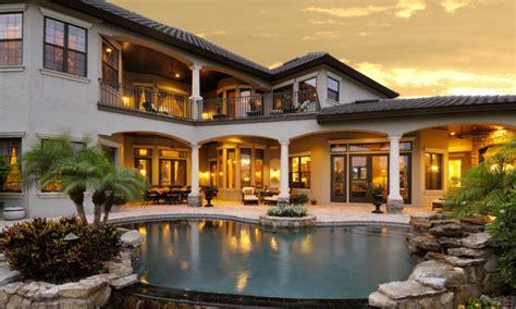 18+ Luxury Villa Designs, Ideas  Design Trends  Premium