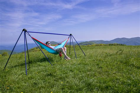 Eagles Nest Outfitters Releases New Lightweight Hammock