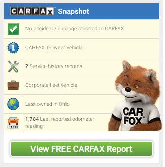Carfax Brand Images Carfax