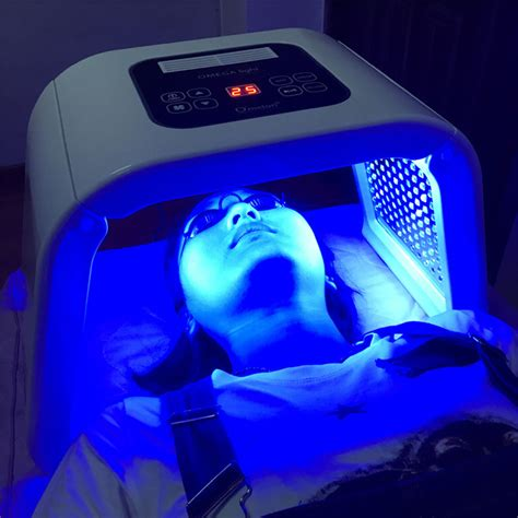 led light therapy online buy wholesale light therapy machine from china