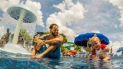 Cape Coral Waterpark Sun Splash Ferienhaus Mieten