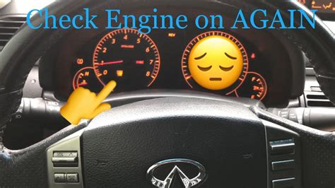 engine light on and off service engine soon light keeps coming on and off