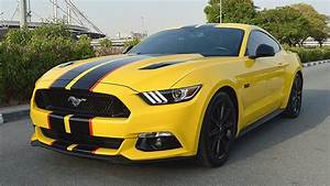Ford Mustang GT Premium, 5.0 V8 GCC, M/T with Dealer Warranty until 2023 and Free Service until ...