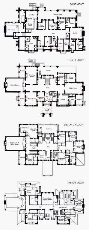 images  fabulous floor plans  pinterest