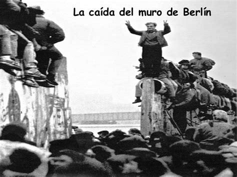caida en el salon de caida muro de berlín