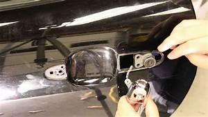 Saturn Sky Door Handle Repair