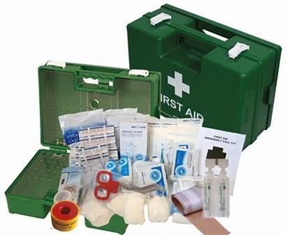 Aid Kit Box Wall Regulation Kits Office