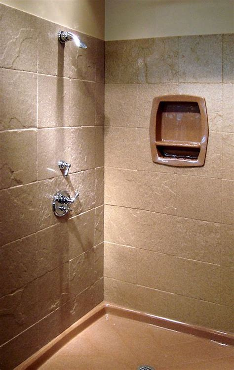 What Are Shower Walls Made Of - shower surround by onyx just as cleanable as the ones you
