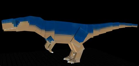 Jurassic World Minecraft Skin Template Pictures To Pin On