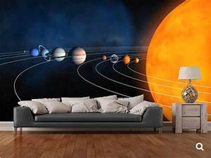solar system murals for walls   Pro Deal Hunters
