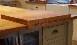 what to put on a kitchen island lipped personalised chopping boards make me something