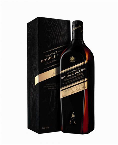 walker johnnie double whiskey whisky label johnny johny scotch market brand edition extravaganzi con liquor limited bottle