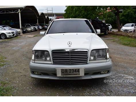 1996 model mercedes e200 elegance modeli. Mercedes-Benz E200 1996 2.0 in กรุงเทพและปริมณฑล Automatic Sedan สีขาว for 130,000 Baht ...