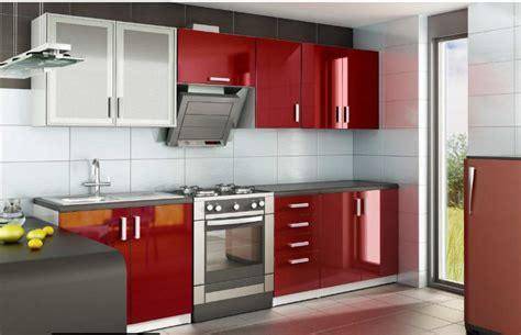 meuble cuisine italienne pas cher cuisine aménagée moderne laqué quot nérou quot