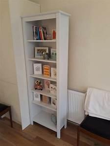 Ikea Brusali Nachttisch : bookcase ikea brusali white w67cm d33cm h190cm ~ Watch28wear.com Haus und Dekorationen