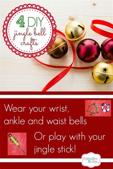 how to make jingle bells make your own jingle bells wonderbaby org