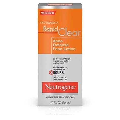 Amazon.com : Neutrogena Complete Acne Therapy System