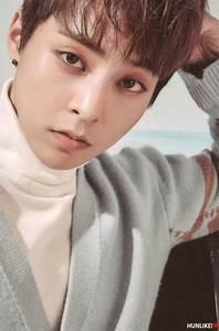EXO (Xiumin) 2017 Season Greetings | XiuXiu | Pinterest ...