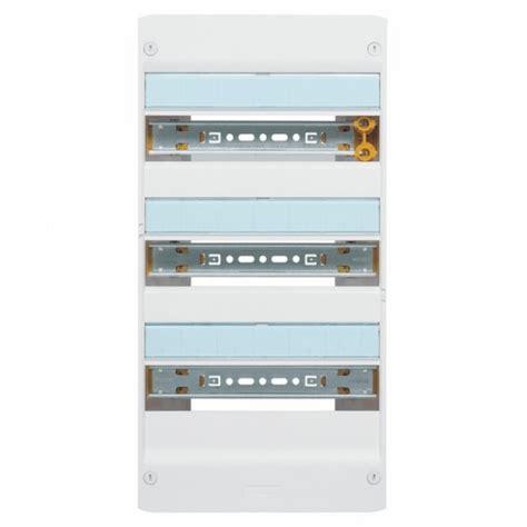 coffret 3x13 modules 3 rang 233 es pose en saillie ip30 ik05 driva legrand bricozor