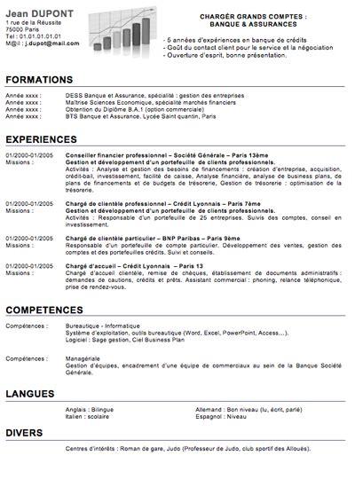 Modèle De Cv Gratuit à Télécharger Word by Exemple De Cv Militaire Gratuit Sle Resume