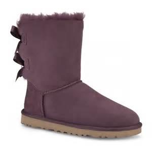 uggs on sale bailey bow womens ugg australia bailey bow bordeaux 39 s boot shoesurfing com