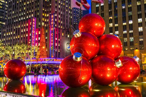 top holiday shows     york city