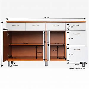 Kitchen: gallery ideal small kitchen cabinets sizes