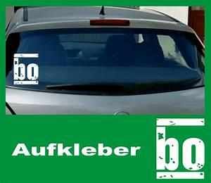 Böhse Onkelz Aufkleber : auto aufkleber heckscheibenaufkleber bo wei 10x8 cm ~ Jslefanu.com Haus und Dekorationen