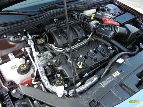 2006 Ford 3 0 V6 Engine Diagram by 2012 Ford Fusion Se V6 3 0 Liter Flex Fuel Dohc 24 Valve