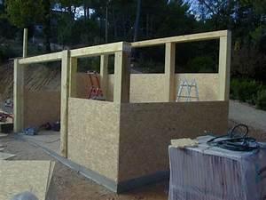 Pool House Toit Plat : fa ade en pierre pour un pool house aubagne 13 ~ Melissatoandfro.com Idées de Décoration