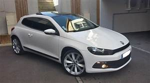 Volkswagen Obernai : vw scirocco 1 4 tsi 160ch carat bvm6 revisee 63 900 kms autos coaching ~ Gottalentnigeria.com Avis de Voitures