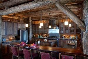 27 rustic kitchen designs 1373