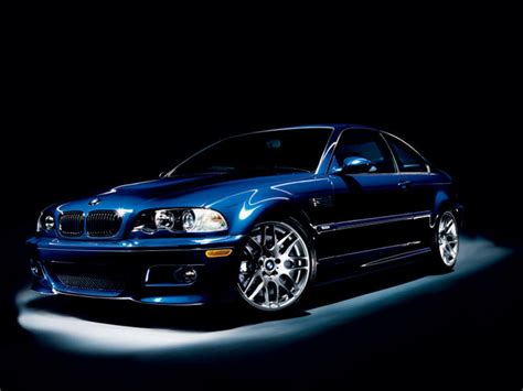 2000 Bmw E46 M3 Review Review  Top Speed