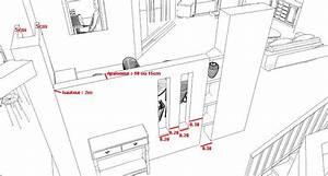 Comment Faire Du Platre : comment faire ca placo carreaux siporex brique ~ Dailycaller-alerts.com Idées de Décoration